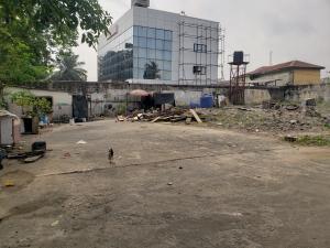 Commercial Land Land for rent Aromire street Allen Avenue Ikeja Lagos