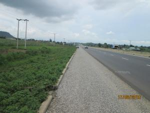 Commercial Land Land for sale Giri Gwagwalada Abuja