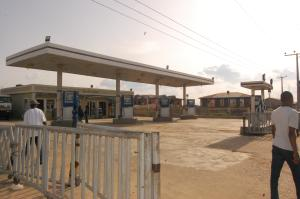 Commercial Property for sale At Ipakodo Road, before Dangote and Nigerian Ports Authority. Ipakodo Ikorodu Lagos