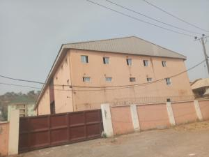 Warehouse Commercial Property for rent Dawaki Gwarinpa Abuja