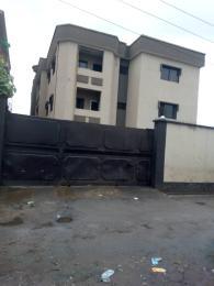 3 bedroom Blocks of Flats for sale Mende Estate Mende Maryland Lagos