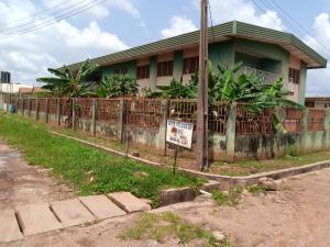 Blocks of Flats House for sale Depo Oyedokun off New Ife expressway Ibadan Alakia Ibadan Oyo