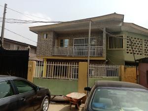 1 bedroom mini flat  House for rent Adeniyi Jones Adeniyi Jones Ikeja Lagos