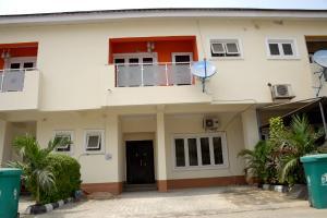 2 bedroom Terraced Duplex House for shortlet Ikate Lekki Lagos