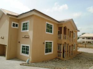 4 bedroom Semi Detached Duplex House for sale 111 road, Gwarinpa Gwarinpa Abuja