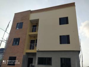 1 bedroom mini flat  Mini flat Flat / Apartment for rent Lekki Palm City Estate, Opposite Eco Bank Ado Road. Ado Ajah Lagos
