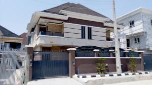 4 bedroom Semi Detached Duplex House for sale .. chevron Lekki Lagos