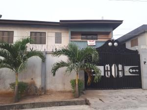 6 bedroom House for rent - Airport Road Oshodi Lagos