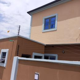 1 bedroom Mini flat for rent Off Cole Street Ogudu-Orike Ogudu Lagos
