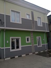 2 bedroom Flat / Apartment for rent OFF IBE STREET ALAPERE, VIA OGUDU ORIOKE EXTENSION, ALAPERE/ OGUDUORIOKE INTERLINK Alapere Kosofe/Ikosi Lagos