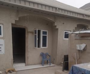 1 bedroom mini flat  Mini flat Flat / Apartment for rent Off GOOD LUCK STREET, VIA ALAPERE, OGUDU ORIOKE Ogudu-Orike Ogudu Lagos