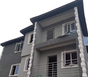 Self Contain for rent Off Omo Street Ogudu Orioke, Ogudu Ogudu Lagos