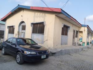 1 bedroom mini flat  Mini flat Flat / Apartment for rent OFF  WOLE STREET OGUDU ORIOKE IN AN ESTATE Ogudu-Orike Ogudu Lagos