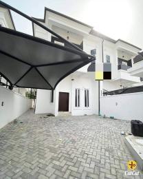 4 bedroom Semi Detached Duplex House for sale ... Osapa london Lekki Lagos