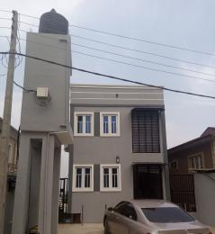 3 bedroom Flat / Apartment for rent OFF SOA ESTATE OGUDU, LAGOS Ogudu Ogudu Lagos