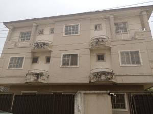 3 bedroom Flat / Apartment for rent BAMO STREET, GOD CHOSEN ESTATE OGUDU GRA PHASE2 ESTATE Ogudu GRA Ogudu Lagos