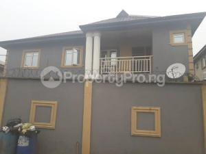 3 bedroom Flat / Apartment for rent OFF IGBOHO STREET, OGUDU ORIOKE VIA ALAPERE, OGUDU ORIOKE, OGUDU.  Ogudu-Orike Ogudu Lagos