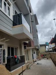 Flat / Apartment for rent Off Killo Surulere Kilo-Marsha Surulere Lagos