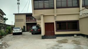 4 bedroom Detached Duplex for rent Bishop Crowther Street Off Falolu Road, Surulere Surulere Lagos
