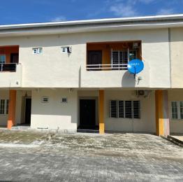 3 bedroom Terraced Duplex House for sale Lekki Gardens estate Ajah Lagos