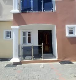 3 bedroom Mini flat Flat / Apartment for rent United estate, sangotedo Sangotedo Ajah Lagos