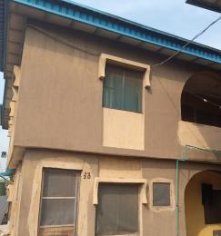 Self Contain Flat / Apartment for rent OFF MAYAKI STREET, OWOROSOKI, GBAGADA Oworonshoki Gbagada Lagos