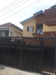 1 bedroom mini flat  Self Contain Flat / Apartment for rent Off GOOD LUCK STREET In an Estate, OGUDU ORIOKE OGUDU Ogudu-Orike Ogudu Lagos