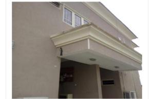 1 bedroom mini flat  Mini flat Flat / Apartment for rent Peace Garden Estate After Emperor Estate Sangotedo Ajah Lagos