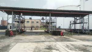 Tank Farm Commercial Property for sale AT IBAFON APAPA, LAGOS. Apapa Lagos