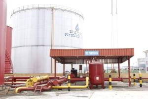 Tank Farm Commercial Property for sale esut utan calabar municipal, calabar Etinan Akwa Ibom