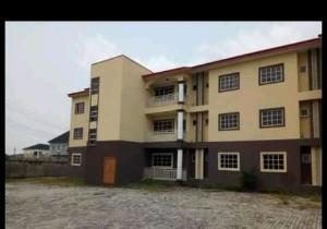 3 bedroom Blocks of Flats for sale Golden Park Estate, Ogidan Sangotedo Ajah Lagos