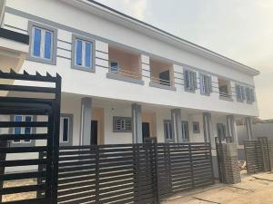 4 bedroom Terraced Duplex House for sale odili road Trans Amadi Port Harcourt Rivers