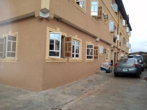 2 bedroom House for rent Ekoro Abule Egba Abule Egba Lagos