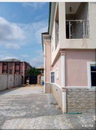 6 bedroom Terraced Duplex House for sale Egbeda Egbeda Alimosho Lagos
