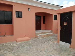 2 bedroom Terraced Bungalow House for sale ... Abraham adesanya estate Ajah Lagos