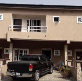 3 bedroom House for sale Opposite Abraham Adesanya Lekki Gardens estate Ajah Lagos