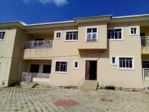 3 bedroom Flat / Apartment for rent Road 3 , FHA 1 (R) Estate. Close to blessed and precious school Lugbe Abuja