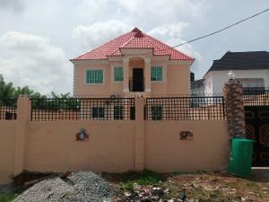 6 bedroom Flat / Apartment for sale Icast Elebu Akala Express Ibadan Oyo