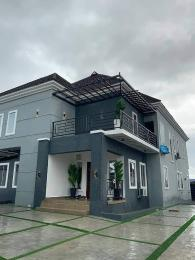 4 bedroom Detached Duplex House for sale Harmony Estate Sharp Corner Oluyole Extension Ibadan Oluyole Estate Ibadan Oyo