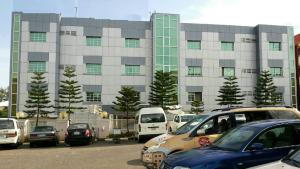 Hotel/Guest House Commercial Property for sale Central Area Abuja