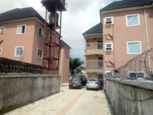 1 bedroom mini flat  Mini flat Flat / Apartment for rent off psychiatric hospital road  Rumuomoi PH. East West Road Port Harcourt Rivers