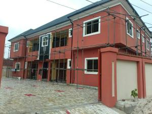2 bedroom Flat / Apartment for rent Eliozu farm Rd-2 Eliozu Port Harcourt Rivers