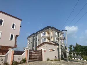 2 bedroom Flat / Apartment for rent Katampe district Katampe Main Abuja
