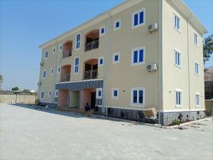 2 bedroom Blocks of Flats House for rent Kapwa FHA Lugbe Abuja