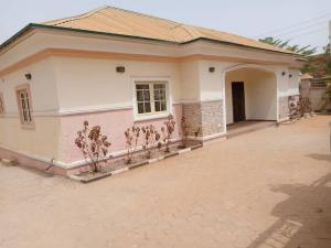 3 bedroom Detached Bungalow House for sale Colbek estate trade more road Lugbe Abuja