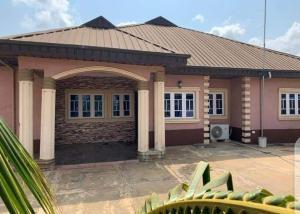 4 bedroom Detached Bungalow House for sale Peace Estate Otta Ogun State Ota GRA Ado Odo/Ota Ogun