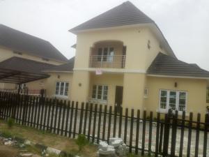 3 bedroom Detached Duplex House for rent River park estate, cluster 1 Lugbe Abuja