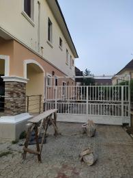 3 bedroom Semi Detached Duplex House for rent Cluster 1 Lugbe Abuja