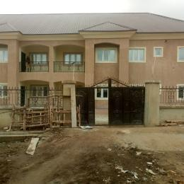 3 bedroom Flat / Apartment for rent Lifecamp district Abuja Life Camp Abuja