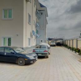 3 bedroom Flat / Apartment for rent Lifecamp extension Life Camp Abuja